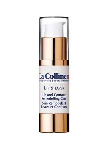 La Colline Dudak Bakımı Renksiz